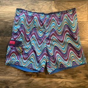 Tommy Hilfiger Mens size large Swim Trunks shorts